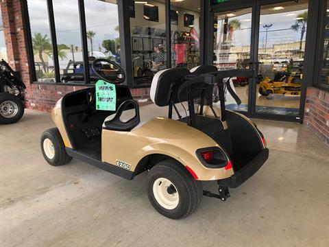 2016 E-Z-Go Freedom TXT 2+2 Electric in Okeechobee, Florida - Photo 2
