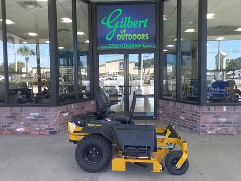 2021 Hustler Turf Equipment Raptor XDX 60 in. Kawasaki FR730 24 hp in Okeechobee, Florida - Photo 1