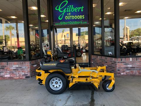 2019 Hustler Turf Equipment Super Z 60 in. Kawasaki FX1000 in Okeechobee, Florida - Photo 2