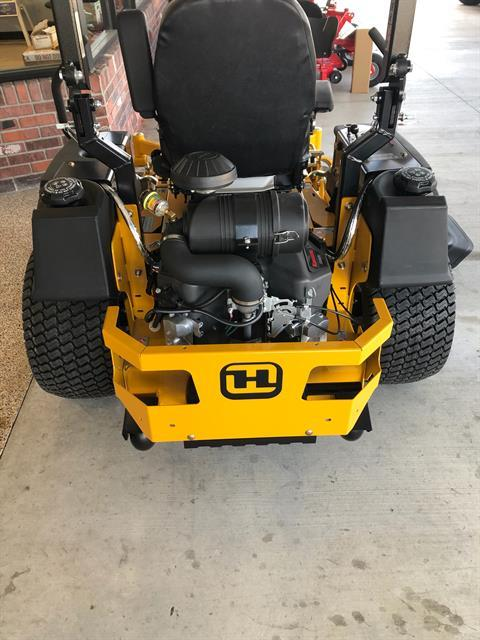 2019 Hustler Turf Equipment X-ONE in Okeechobee, Florida - Photo 5