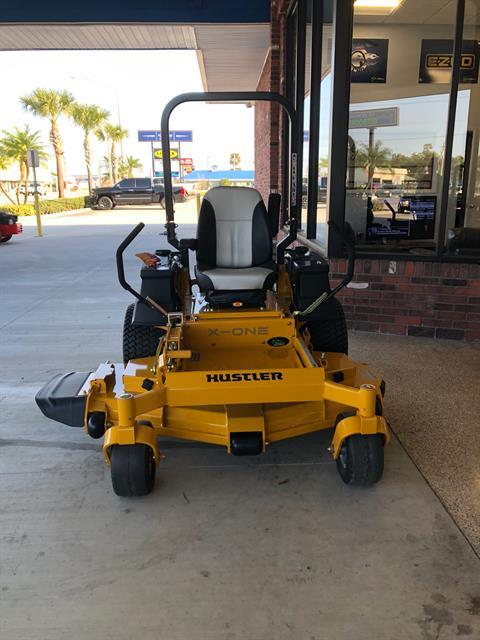 2019 Hustler Turf Equipment X-ONE in Okeechobee, Florida - Photo 6