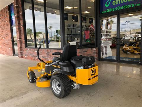 2019 Hustler Turf Equipment Raptor SD 48 in. Kohler 7000 PRO in Okeechobee, Florida - Photo 3
