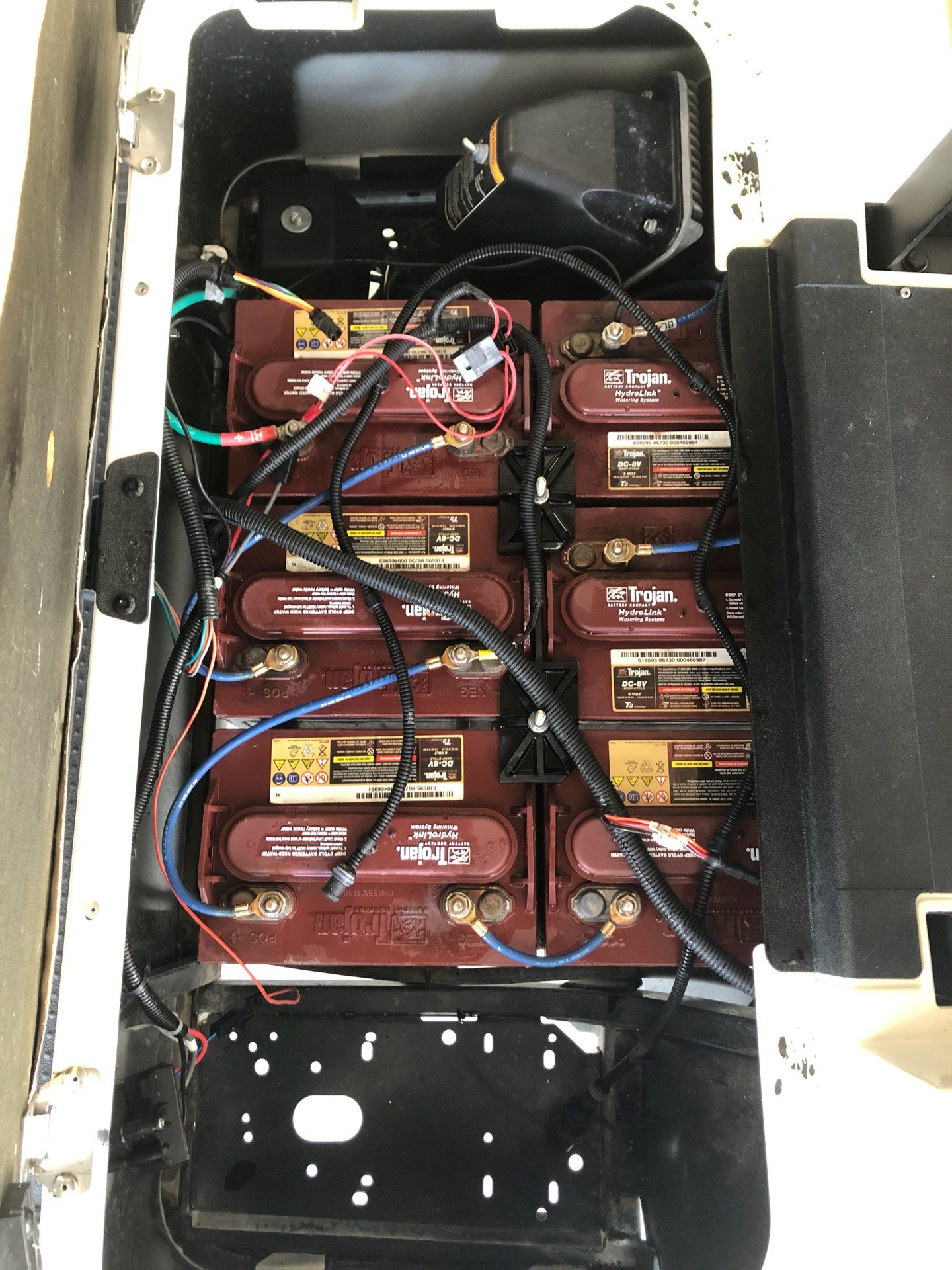 2016  TXT Electric 9