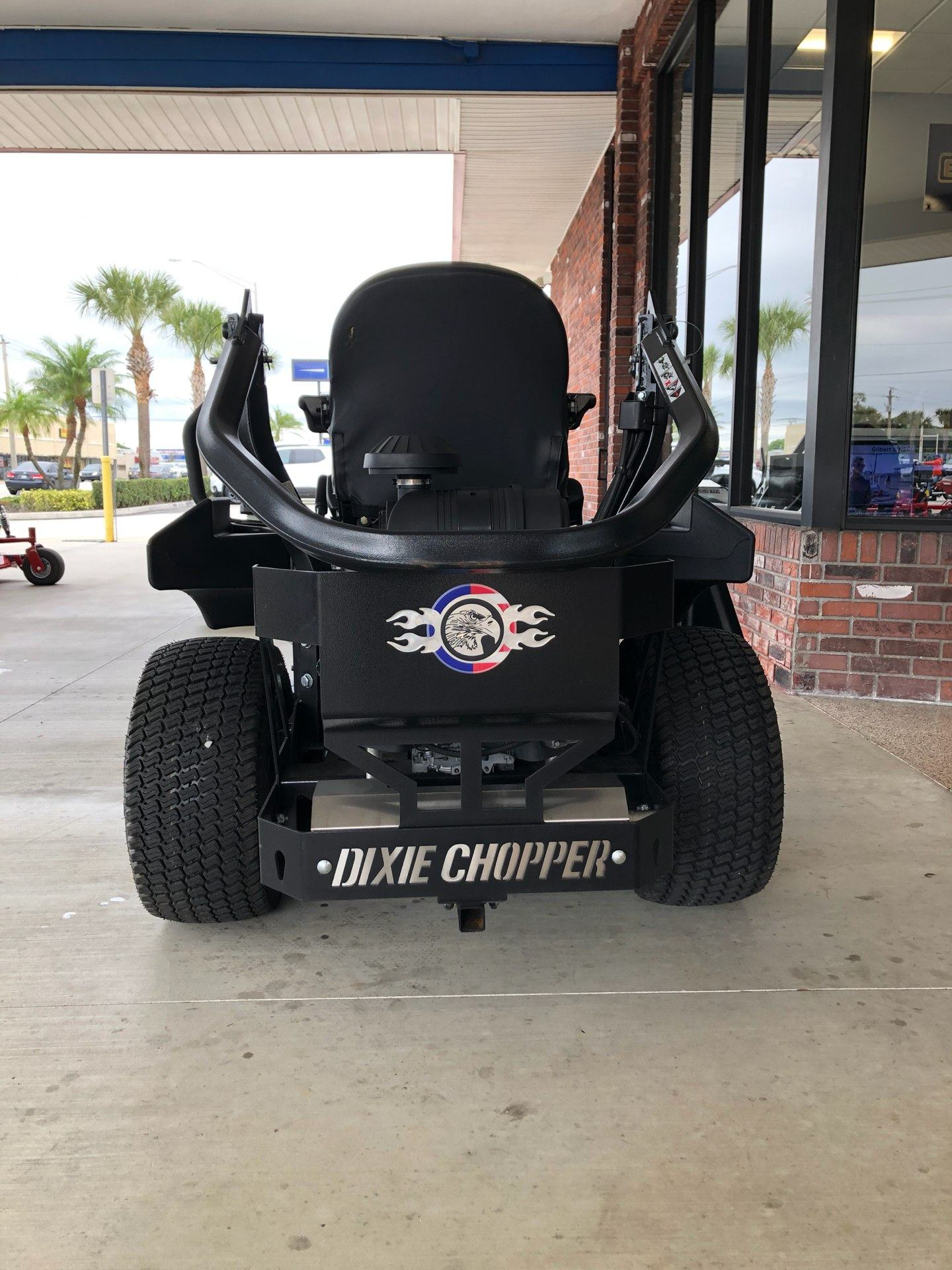 2015 Dixie Chopper CLASSIC 3160HP in Okeechobee, Florida - Photo 3
