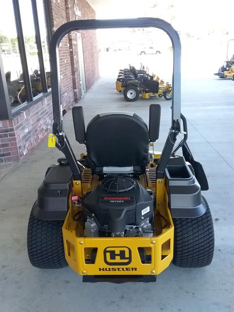 2019 Hustler Turf Equipment FasTrak 60 in. Kawasaki Zero Turn Mower in Okeechobee, Florida - Photo 3