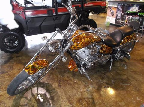 2009 Big Dog Motorcycles Mastiff EFI in Pasadena, Texas