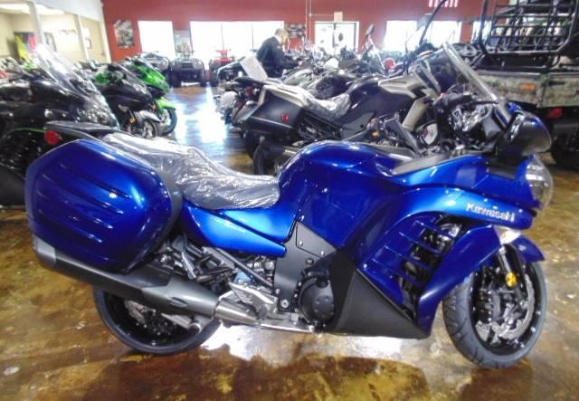 2017 kawasaki concours 14 abs motorcycles pasadena texas 007520