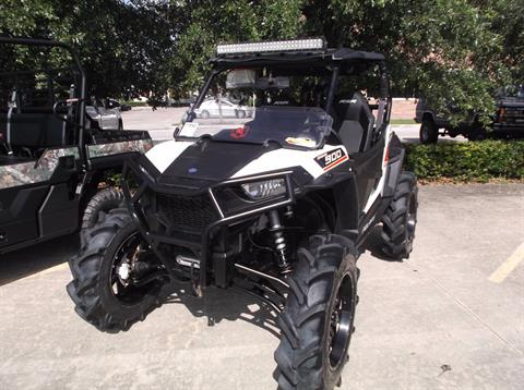 2015 Polaris RZR® S 900 in Pasadena, Texas