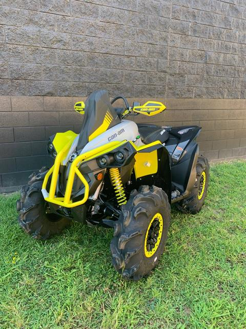 2019 Can-Am Renegade X MR 570 in West Monroe, Louisiana - Photo 1