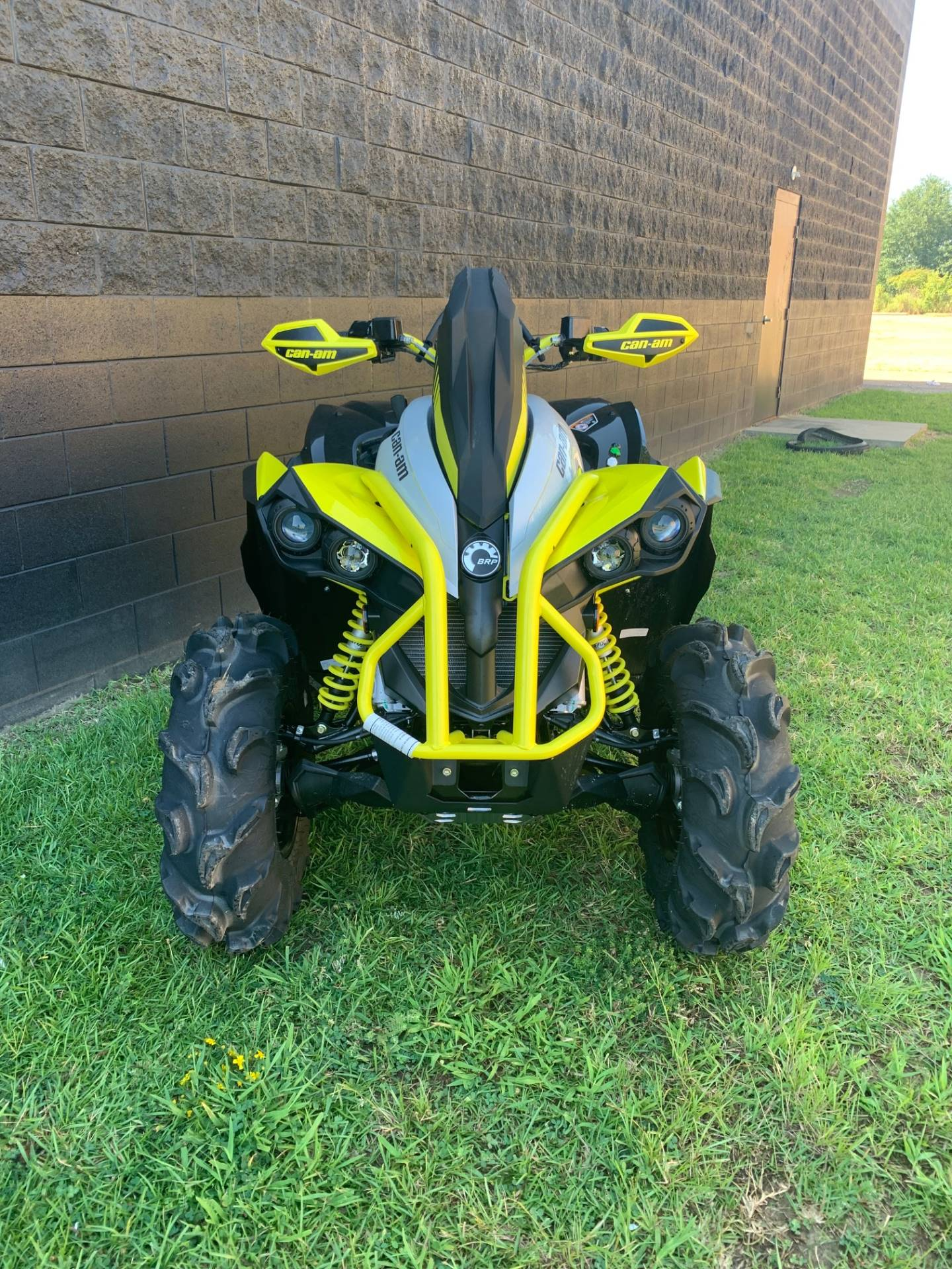 2019 Can-Am Renegade X MR 570 in West Monroe, Louisiana - Photo 4
