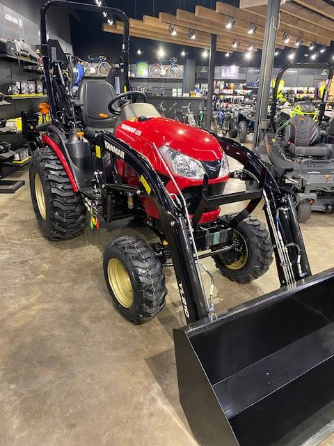 2020 Yanmar SA424 in West Monroe, Louisiana - Photo 3
