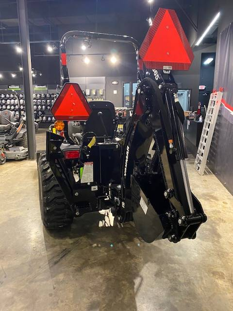 2020 Yanmar SA424 in West Monroe, Louisiana - Photo 5
