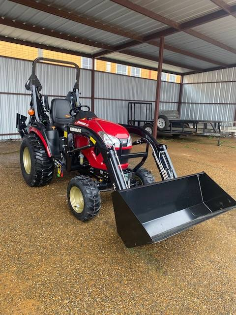 2020 Yanmar SA424 in West Monroe, Louisiana - Photo 8