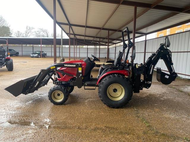 2020 Yanmar SA424 in West Monroe, Louisiana - Photo 9