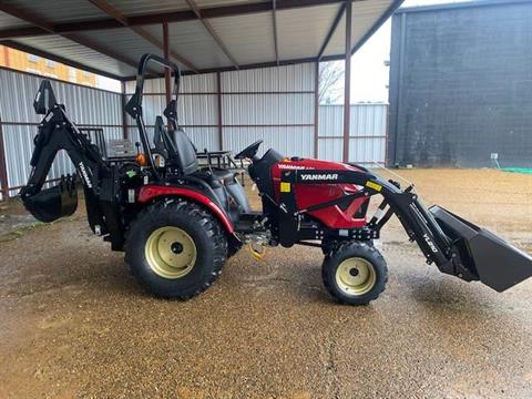2020 Yanmar SA424 in West Monroe, Louisiana - Photo 10