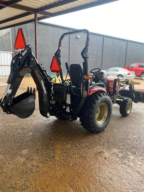 2020 Yanmar SA424 in West Monroe, Louisiana - Photo 12