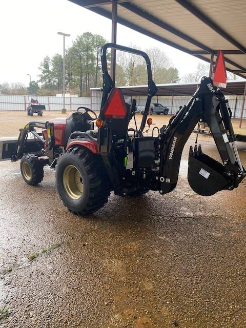 2020 Yanmar SA424 in West Monroe, Louisiana - Photo 13