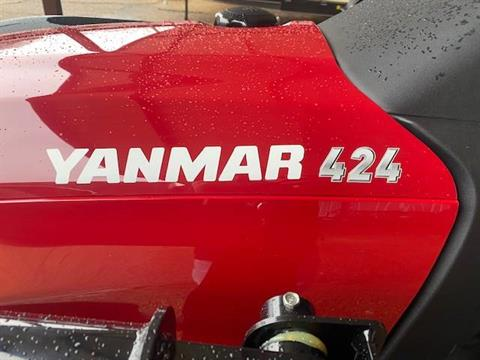 2020 Yanmar SA424 in West Monroe, Louisiana - Photo 14