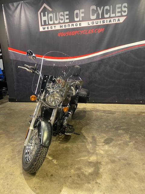 2021 Kawasaki Vulcan 900 Classic LT in West Monroe, Louisiana - Photo 3