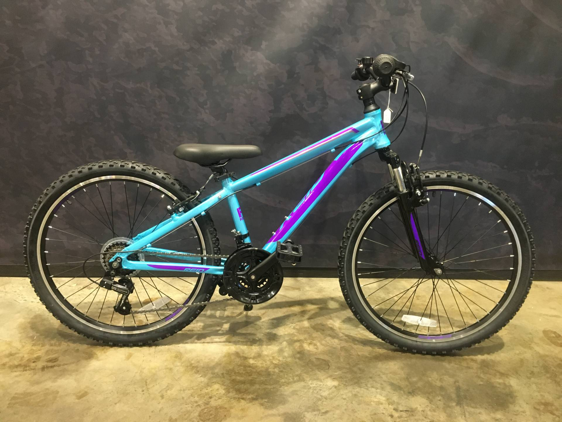 2021 REID BICYCLES SCOUT 24 in West Monroe, Louisiana