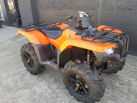 2015 Honda FourTrax® Rancher® 4x4 DCT IRS EPS in West Monroe, Louisiana