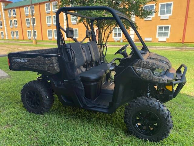 2020 Can-Am Defender XT HD10 in West Monroe, Louisiana - Photo 5
