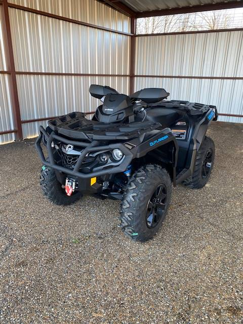 2021 Can-Am Outlander XT 850 in West Monroe, Louisiana - Photo 1