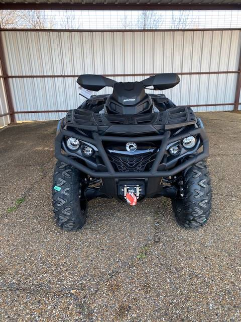 2021 Can-Am Outlander XT 850 in West Monroe, Louisiana - Photo 2
