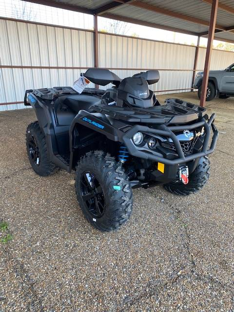 2021 Can-Am Outlander XT 850 in West Monroe, Louisiana - Photo 3