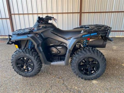 2021 Can-Am Outlander XT 850 in West Monroe, Louisiana - Photo 5