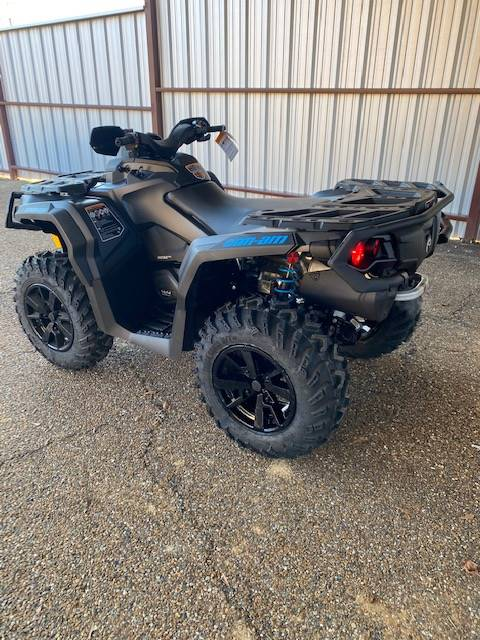 2021 Can-Am Outlander XT 850 in West Monroe, Louisiana - Photo 8