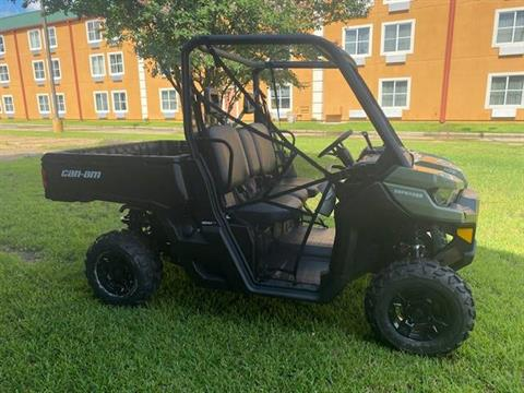 2020 Can-Am Defender DPS HD5 in West Monroe, Louisiana - Photo 4