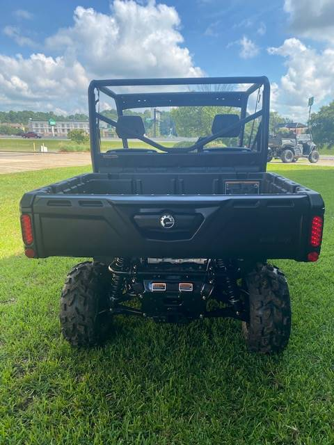 2020 Can-Am Defender DPS HD5 in West Monroe, Louisiana - Photo 7