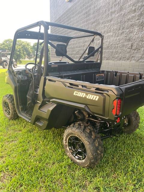 2020 Can-Am Defender DPS HD5 in West Monroe, Louisiana - Photo 8