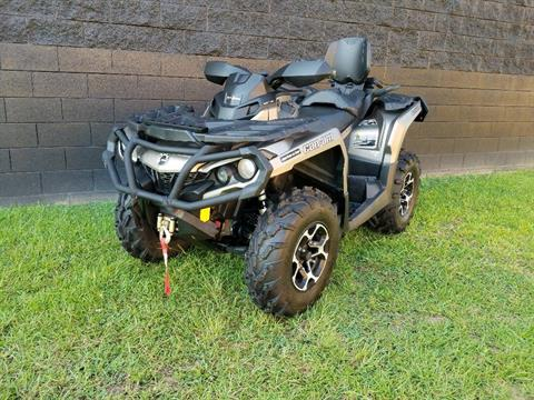 2015 Can-Am Outlander™ MAX Limited 1000 in West Monroe, Louisiana