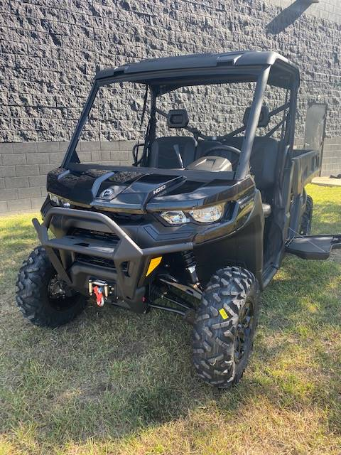 2020 Can-Am Defender Pro XT HD10 in West Monroe, Louisiana - Photo 1