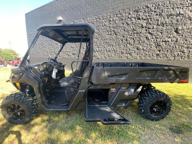 2020 Can-Am Defender Pro XT HD10 in West Monroe, Louisiana - Photo 2