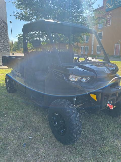 2020 Can-Am Defender Pro XT HD10 in West Monroe, Louisiana - Photo 5