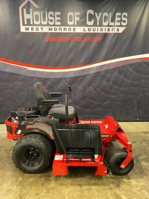 "Big Dog Mowers Alpha MPX 60"" in West Monroe, Louisiana - Photo 4"