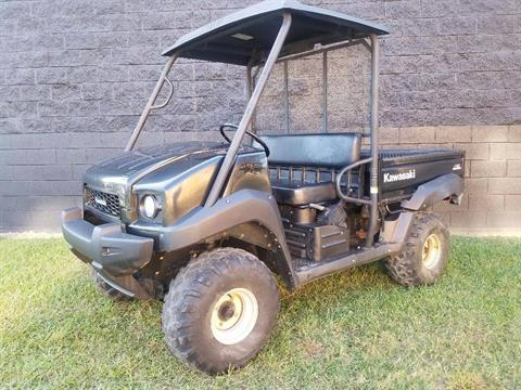2011 Kawasaki Mule™ 4010 4x4 in West Monroe, Louisiana