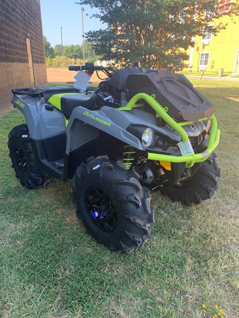 2020 Can-Am Outlander X MR 570 in West Monroe, Louisiana - Photo 3