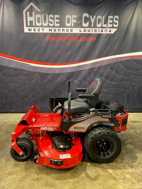 "Big Dog Mowers Alpha MPX 54"" in West Monroe, Louisiana - Photo 7"