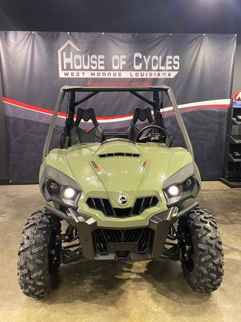 2020 Can-Am Commander DPS 1000R in West Monroe, Louisiana - Photo 2