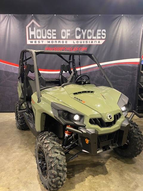 2020 Can-Am Commander DPS 1000R in West Monroe, Louisiana - Photo 3