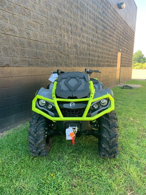 2020 Can-Am Outlander X MR 850 in West Monroe, Louisiana - Photo 3