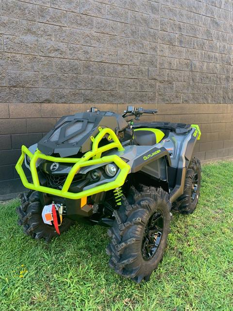 2020 Can-Am Outlander X MR 850 in West Monroe, Louisiana - Photo 1