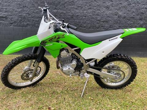 2020 Kawasaki KLX 230 in West Monroe, Louisiana - Photo 1