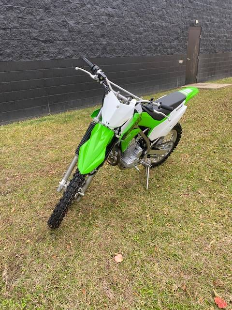 2020 Kawasaki KLX 230 in West Monroe, Louisiana - Photo 3
