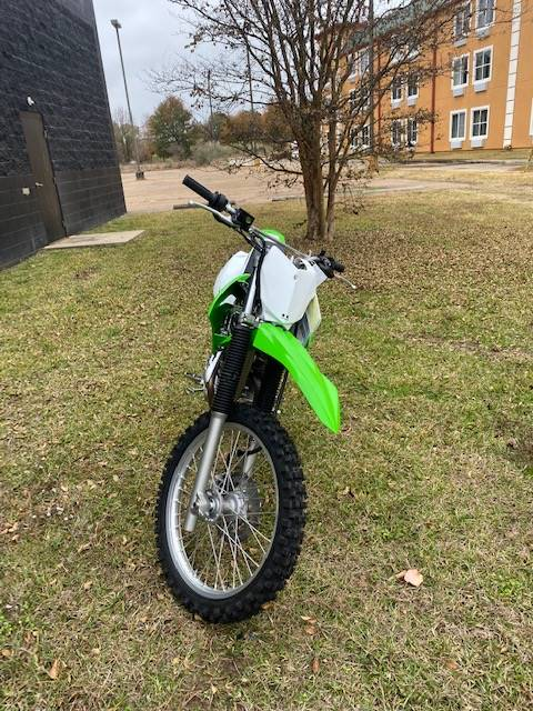2020 Kawasaki KLX 230 in West Monroe, Louisiana - Photo 4