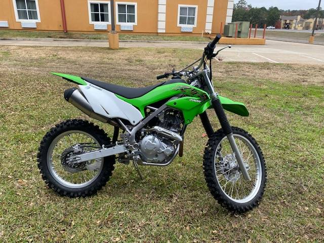 2020 Kawasaki KLX 230 in West Monroe, Louisiana - Photo 6